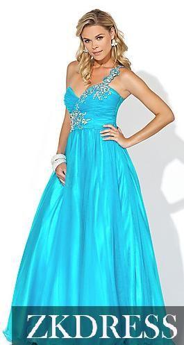 144 besten Prom dresses :) Bilder auf Pinterest | Abendkleid ...