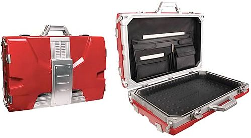 Iron man briefcase