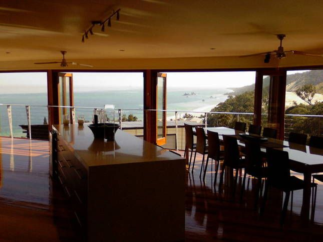 Tangalooma Hilltop Haven | Moreton Island, QLD | Accommodation... on the list