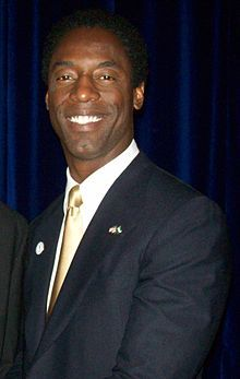 Isaiah Washington IV is an American actor. A veteran of several Spike Lee films, Washington is best known for his role as Dr. Preston Burke on the ABC medical drama Grey's Anatomy from 2005 until 2007. Washington studied at Howard University.