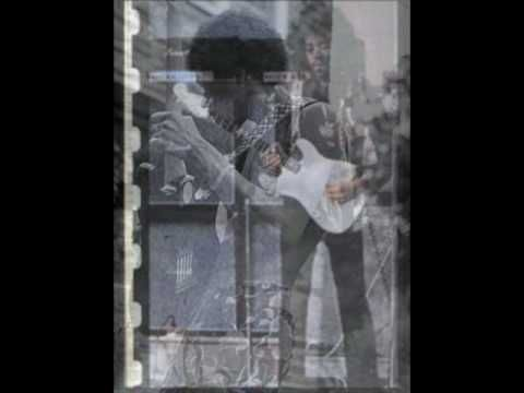 ANGEL Chords - Jimi Hendrix | E-Chords