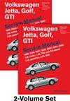 Maintenance Schedule - 2004 - Jetta, Golf, GTI, Jetta Wagon, R32 - Tech - Bentley Publishers Support