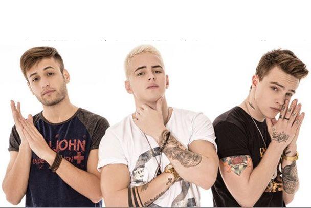 Próximo EP da banda Fly já tem data de lançamento - http://metropolitanafm.uol.com.br/musicas/proximo-ep-da-banda-fly-ja-tem-data-de-lancamento