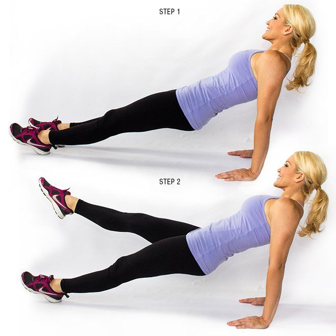 22 Best Exercises to Sculpt Your Core | Skinny Mom | Where Moms Get the Skinny on Healthy Living