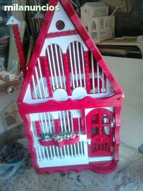 M s de 25 ideas incre bles sobre jaulas de madera en - Jaulas decorativas ikea ...
