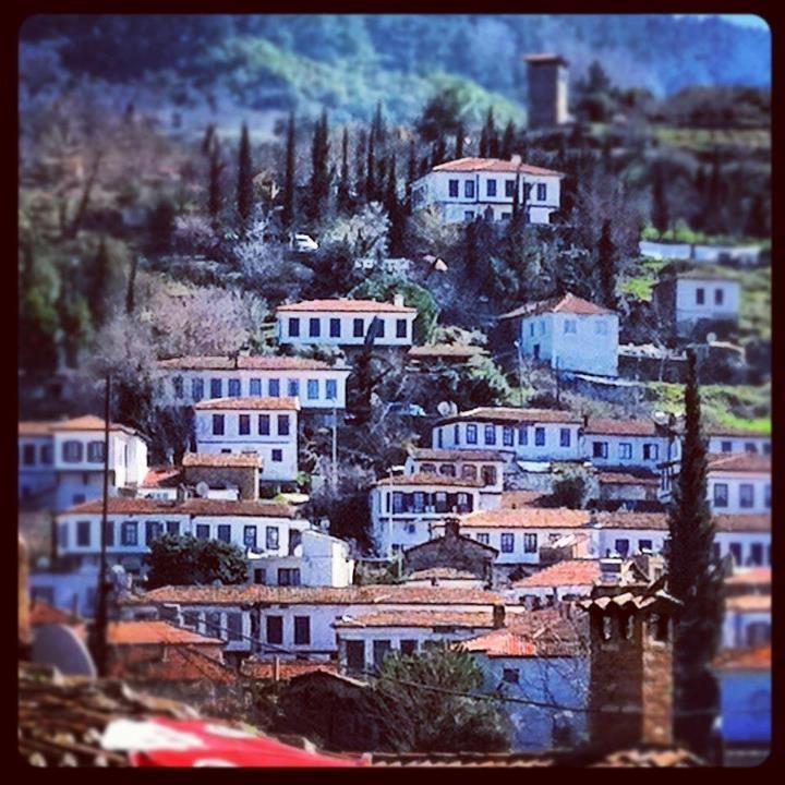Sirince, Izmir