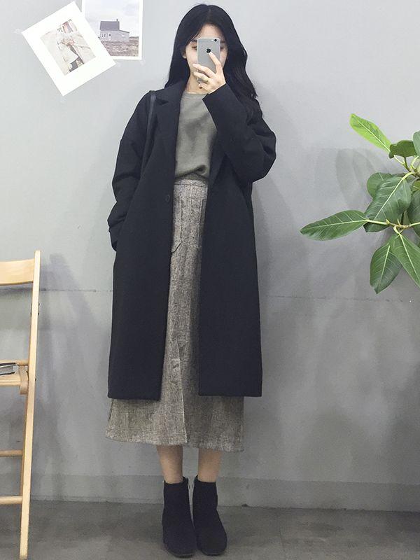 Korean Fashion Cody Set | Official Korean Fashion - Ema Renée