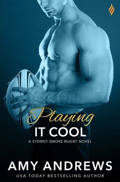 Review and Giveaway: Playing it Cool by Amy Andrews