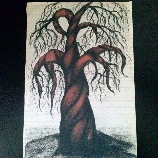 #рисунокпастелью #рисунок_пастелью #drawing #pastel #mystic #pasteldrawing by Yuliya Noritsina