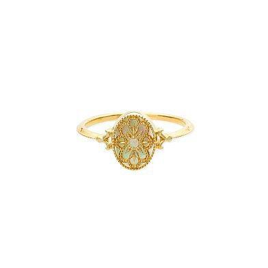 Agete ring