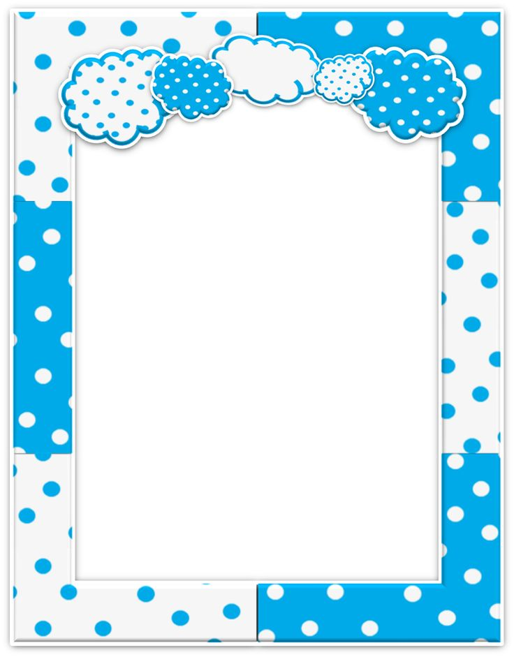 This is a picture of Fabulous Free Printable Baby Shower Borders