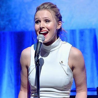 Hot: Kristen Bell says she starts recording Frozen 2 soon