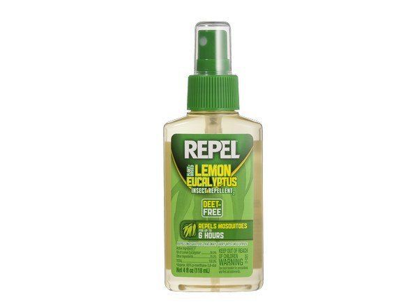 5 Best Insect Repellent For Protection Against Zika Virus