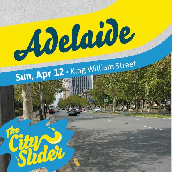 EXCLUSIVE Discount Code for The City Slider  http://www.whatsonforadelaidefamilies.com.au/Business-Exclusive-Ticket-Discount-For-The-City-Slider-For-Family-And-Kids-644
