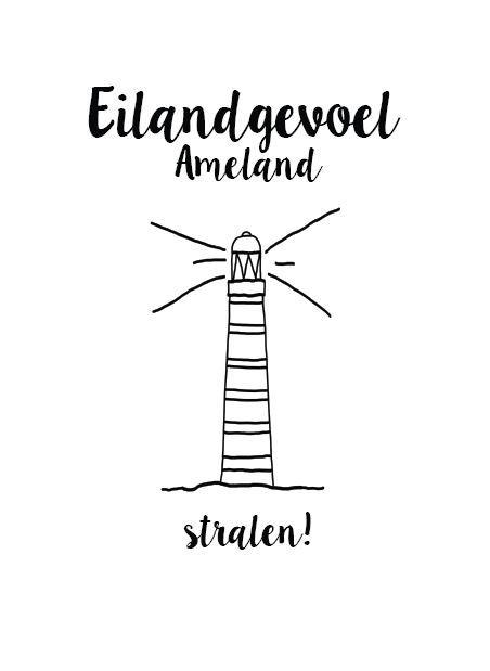 10-31 eilandgevoel Ameland, stralen