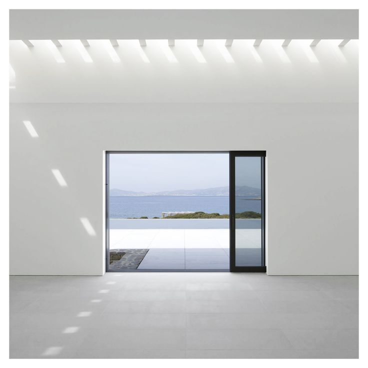 John Pawson - Paros House I [Greece, 2016]