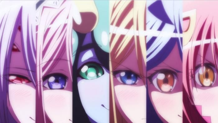 Monster Musume - Monster Girls