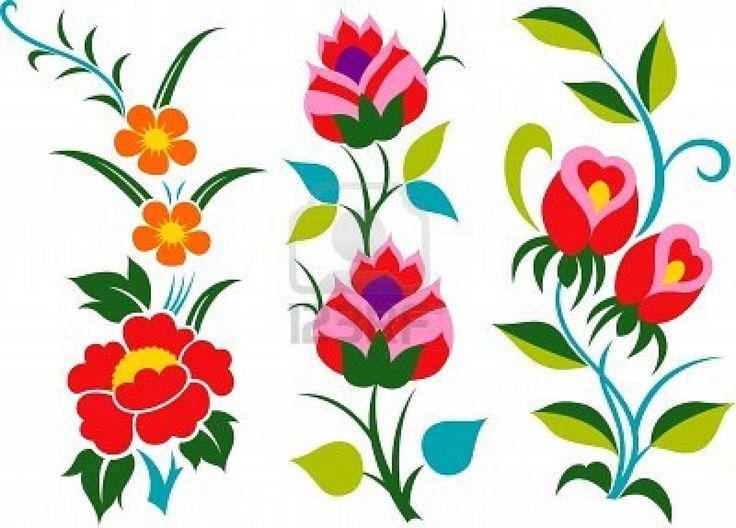 Latest Flower Tattoo Designs