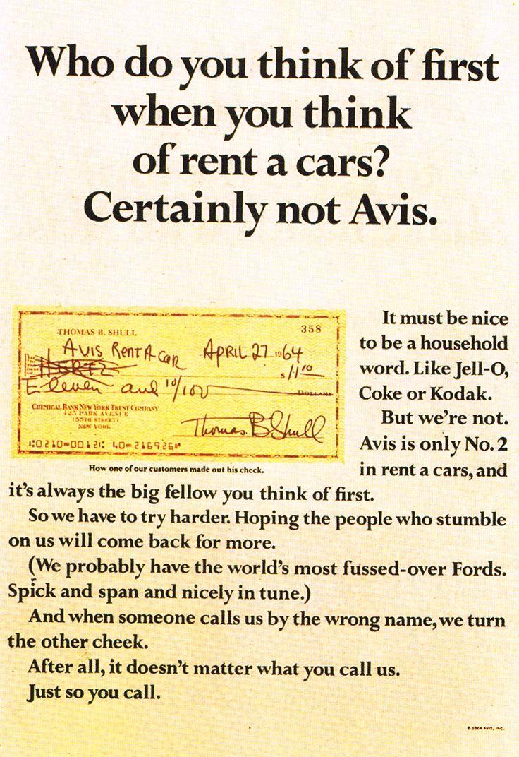 Avis vs Hertz