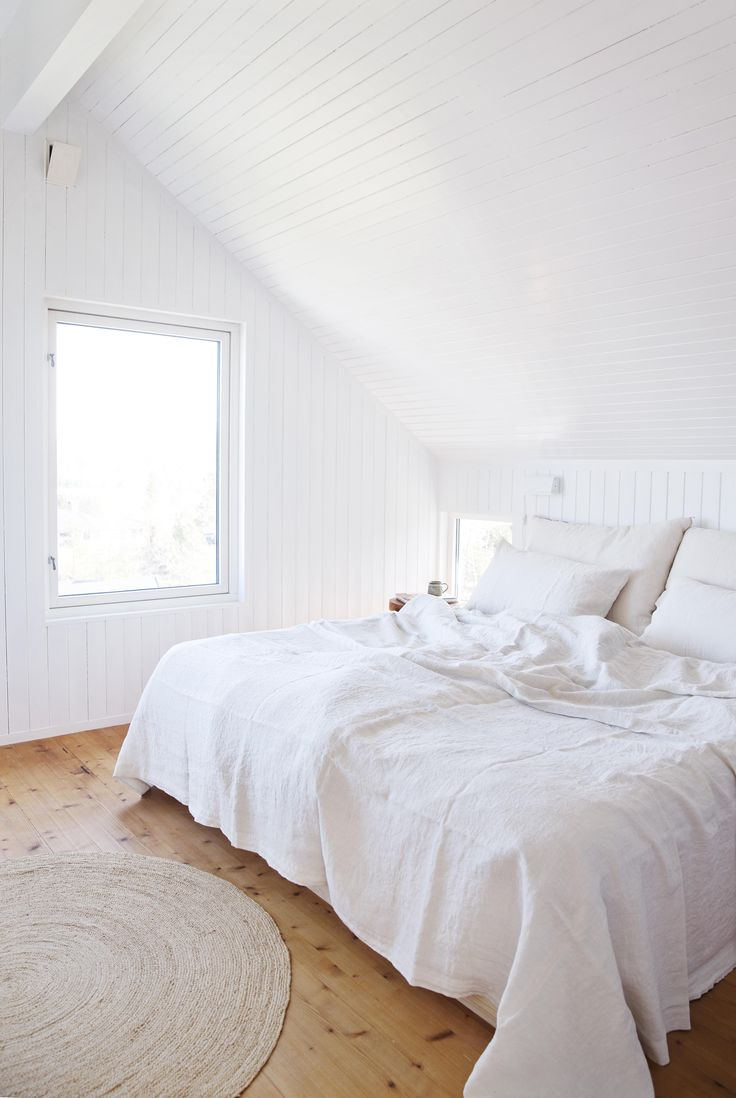 Hildes house, Hurum, Norway: - We have made almost everything by ourselves! kkliving.no Photo by Yvonne Wilhelmsen, styling by Tone Kroken