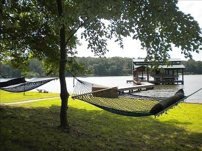 Lake bob sandlin vacation lodge rental 3 bedrooms 2 for Lake bob sandlin fishing report