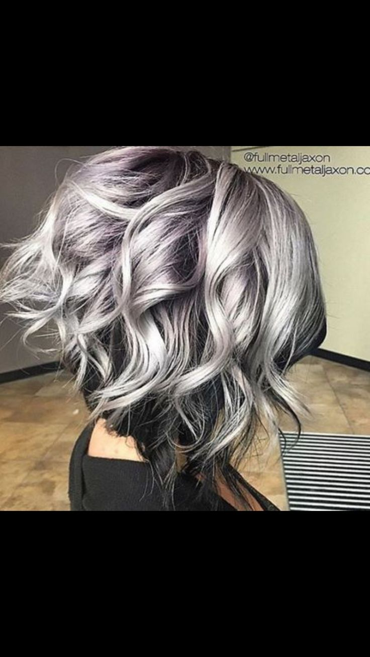 best cute hair images by casey lewis on pinterest silver hair