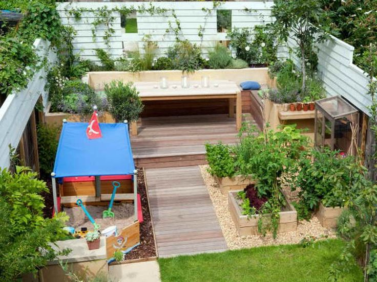 Small Garden Ideas Kids 413 best images about garden designing idea on pinterest