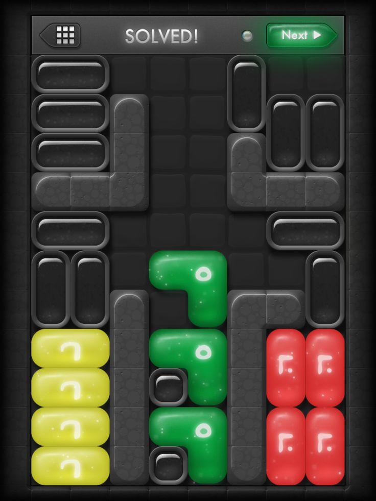 Puzzle 10-6 Blockwick solution