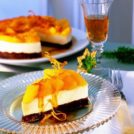 Egy finom Karácsonyi narancsos túrótorta ebédre vagy vacsorára? Karácsonyi narancsos túrótorta Receptek a Mindmegette.hu Recept gyűjteményében!