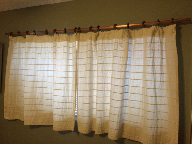 Homemade Curtains Curtain Rings A Copper Pipe For