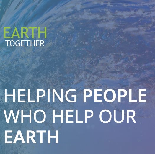 In 2016, Escapes.ca launched its own non-profit organization, Earth Together. This project came to fruition after the company's Founder, Tomoko Shimada, witnessed the devastating effects of the 2011 Tohoku Earthquake in Japan. She felt inspired to create impact within the earth and environment. For every booking made from Escapes.ca, $1 will be donated to Earth Together with the primary goal being to provide donations and grants to smaller scale environmental initiatives around the globe.
