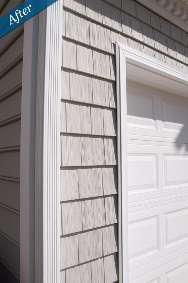 22 best images about house siding on pinterest home for Vinyl siding that looks like stone