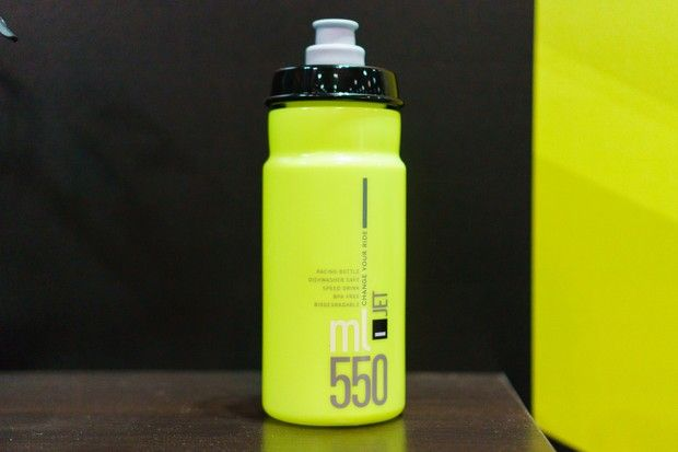 Elite Claims New Jet Water Bottle Is 100 Biodegradable In 2020
