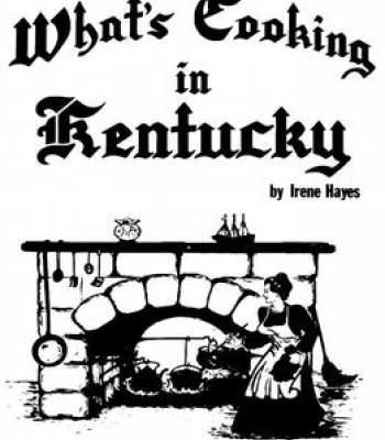 whats cooking in kentucky