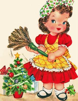 dusting: Children Vintage, Vintage Christmas Cards, Cards Post Swap Greeting Cards, Cards Vintage, Holiday Cards, Xmas Cards, Vintage Cards