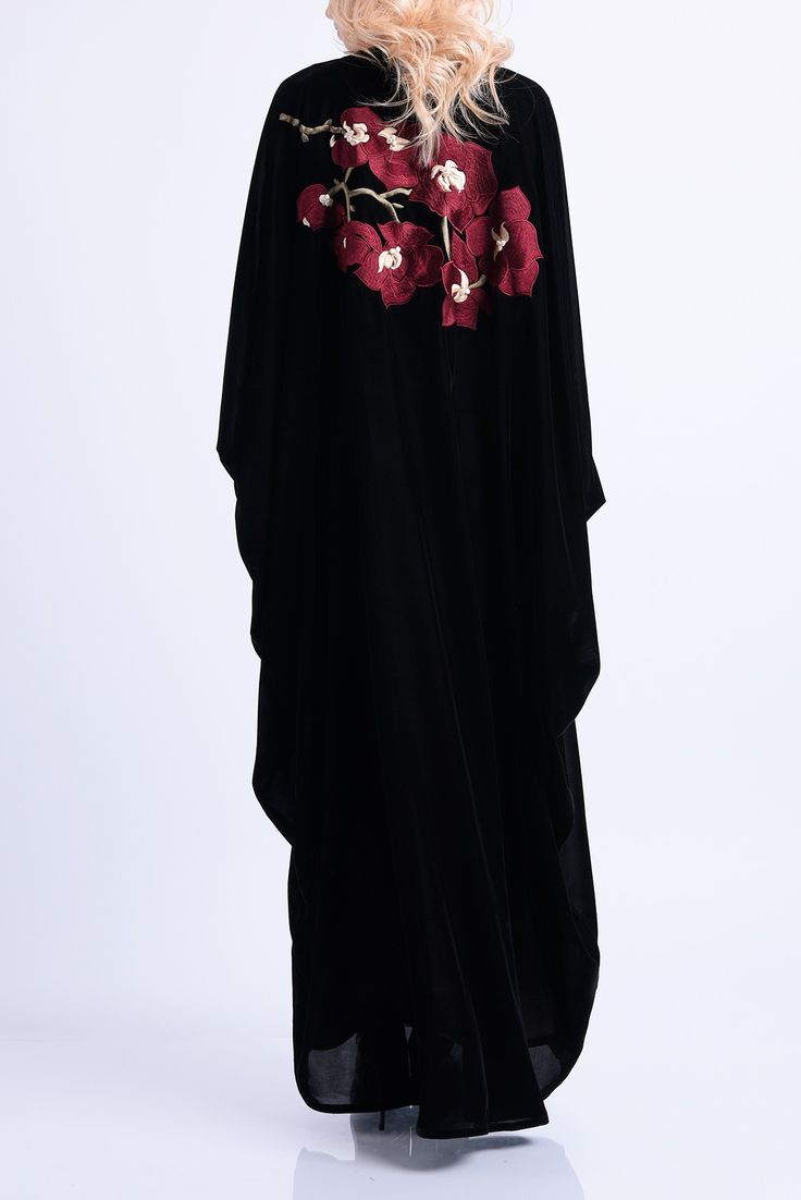 Abaya by Bourgeois Design
