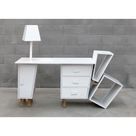 Kenn Desk by Seletti - Decolab
