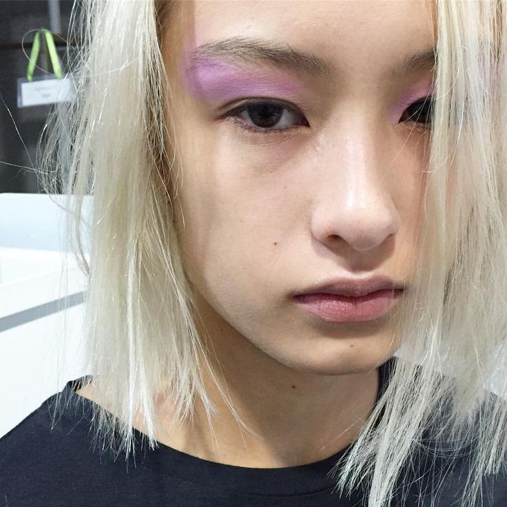 いいね!464件、コメント12件 ― Kyoko  Make Up Artistさん(@kyontokio)のInstagramアカウント: 「劇的かわいいひとみっけ」