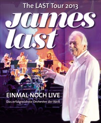 James Last - Einmal noch live