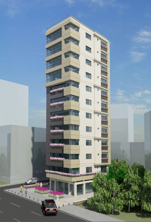 Göztepe Uğur Apartmanı - 3 Boyutlu Görünüm, Fiyatları, Nerede, Resimleri, Kat Planları