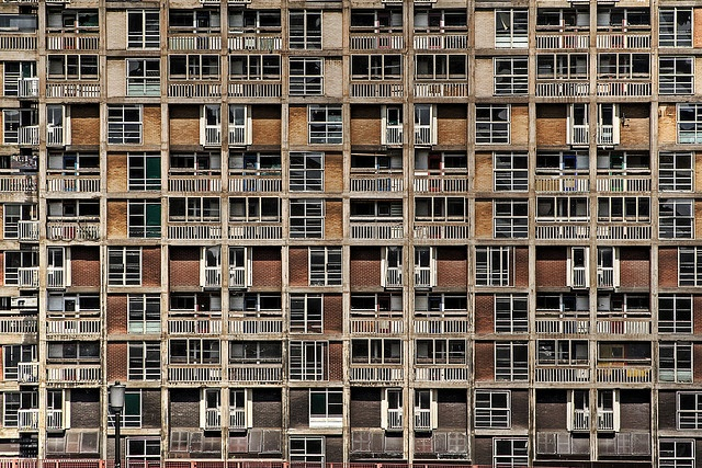 Sheffield Council Housing