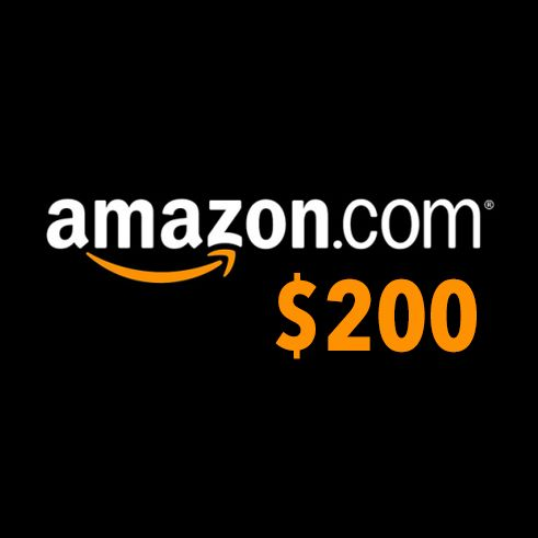 Win a $200 Amazon Gift Card from Stonebrook Jewelry by entering here: http://stonebrookjewelry.com/pages/giveaway