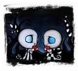 Image detail for -Love :: Cartoon Emo Love picture by Sunshine_dark - Photobucket