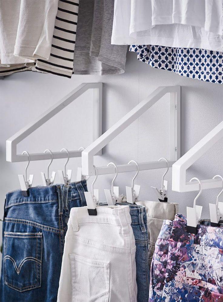 3 fantastiska IKEA-HACK | Laila