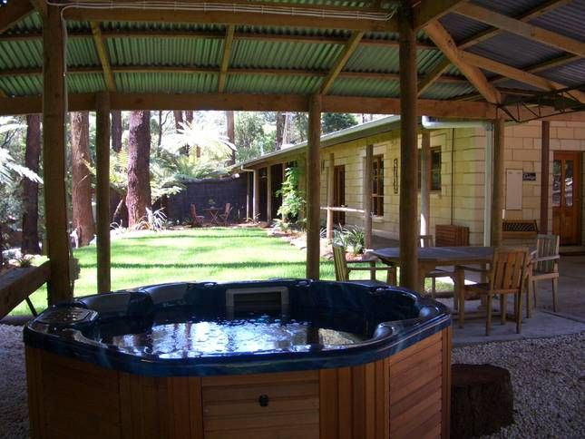 Fernglen Forest Retreat | Dandenongs, VIC | Accommodation