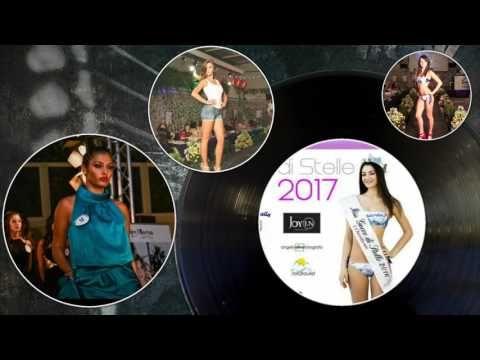 Miss  Gocce di Stelle 2017 - Selezione Città di Baronissi (SA)