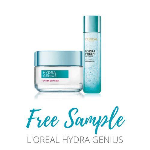 Freebies free samples international