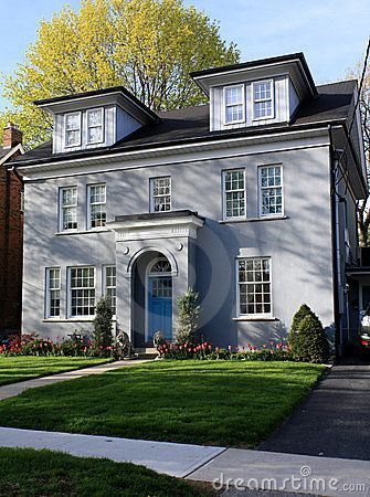 22 best images about exterior house colors on pinterest - How much to stucco exterior of house ...