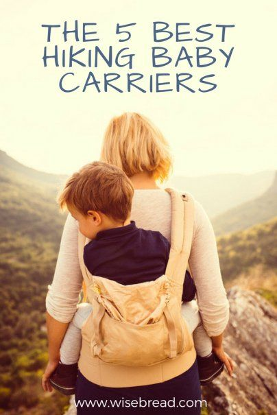 The 5 Best Hiking Baby Carriers | Top Parenting Equipment | Family Travel Tips | Family Hiking Equipment | Hiking With Kids | #hikinghacks #familyhiking #hikingtips #familytravel #hikingwithkids #adventuretravel #hikingequipment