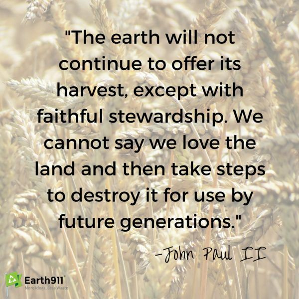 18 best Stewardship Quotes images on Pinterest | Religious ...